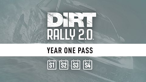 DiRT Rally 2.0 Saison 2