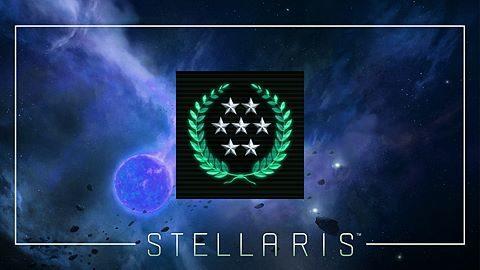 Birth of a Federation