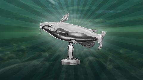 Collectionneur de poissons Trophées