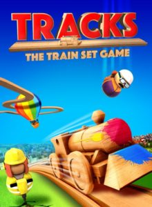 Tracks – The Train Set Game PC