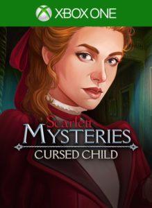 Scarlett Mysteries: Cursed Child (Xbox One Version)