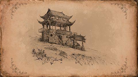 Avant, j'étais en Chine