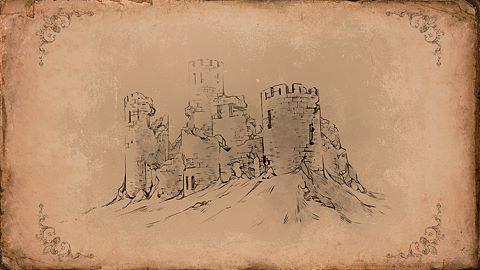 Château du doute