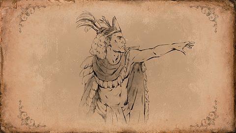 Victoire aztèque