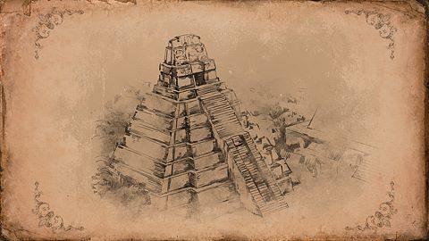 Victoire maya