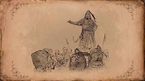 Victoire mongole