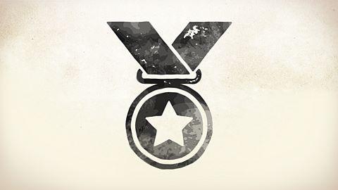 Médaille du devoir