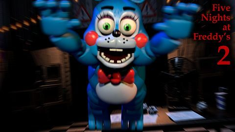Two Nights at Freddy's