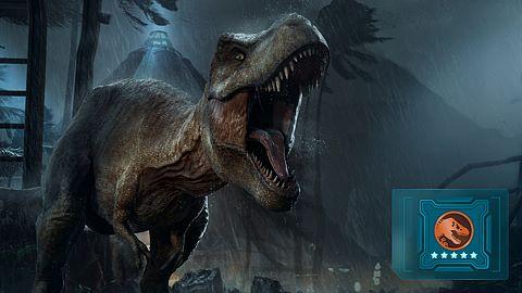 Retour à Jurassic Park