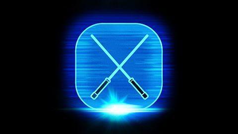 Maître laser