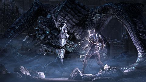 Le retour de la Garde du dragon