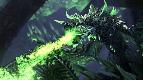 Rage du Dragon