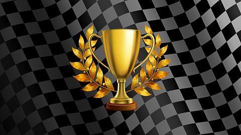 Ultimate Race Winner