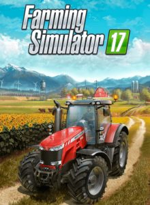 Farming Simulator 17 – Windows 10