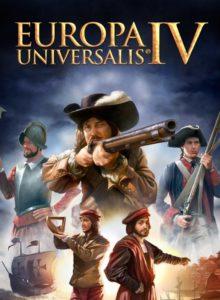 Europa Universalis IV