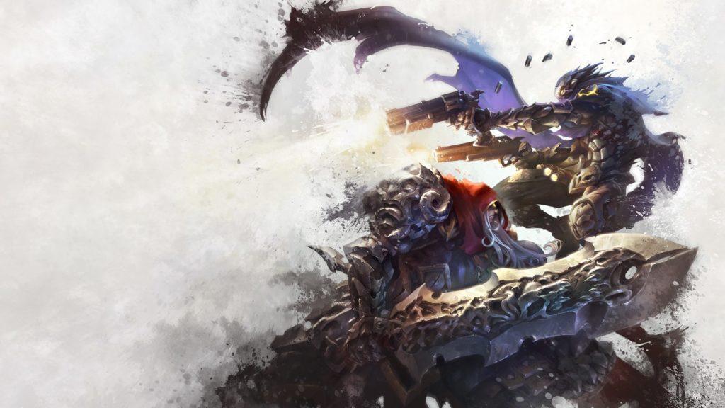 Banner du jeu Xbox One Darksiders Genesis