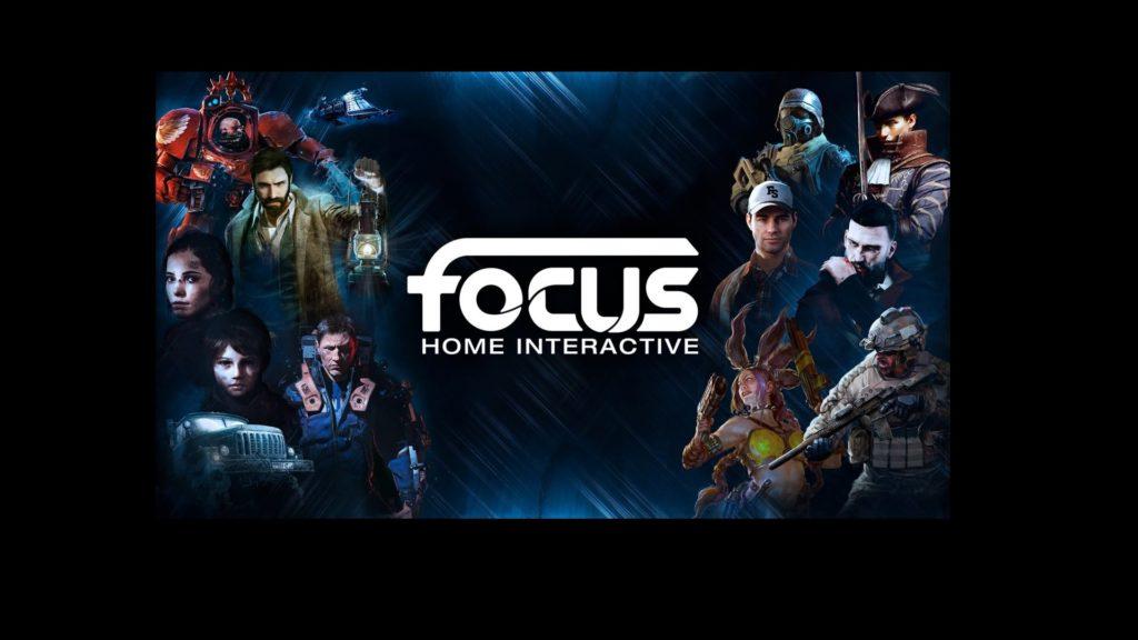 Focus Home vous propose des remises interessantes pour les quatre jours à venir