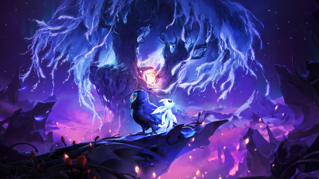 Ori and the Will of the Wisps décale sa sortie en mars