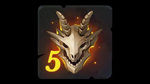 Pourfendeur de Dragons