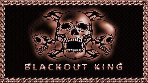 Blackout King