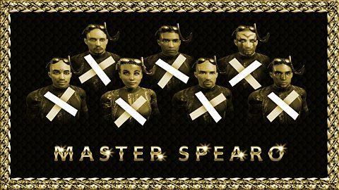 Master Spearo
