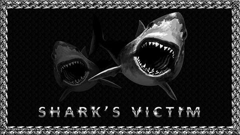Shark's Victim