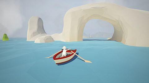 Rame et rame avec ta barque