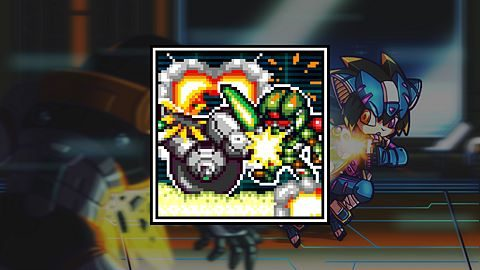 Bike Kamikaze destroyed enemies!