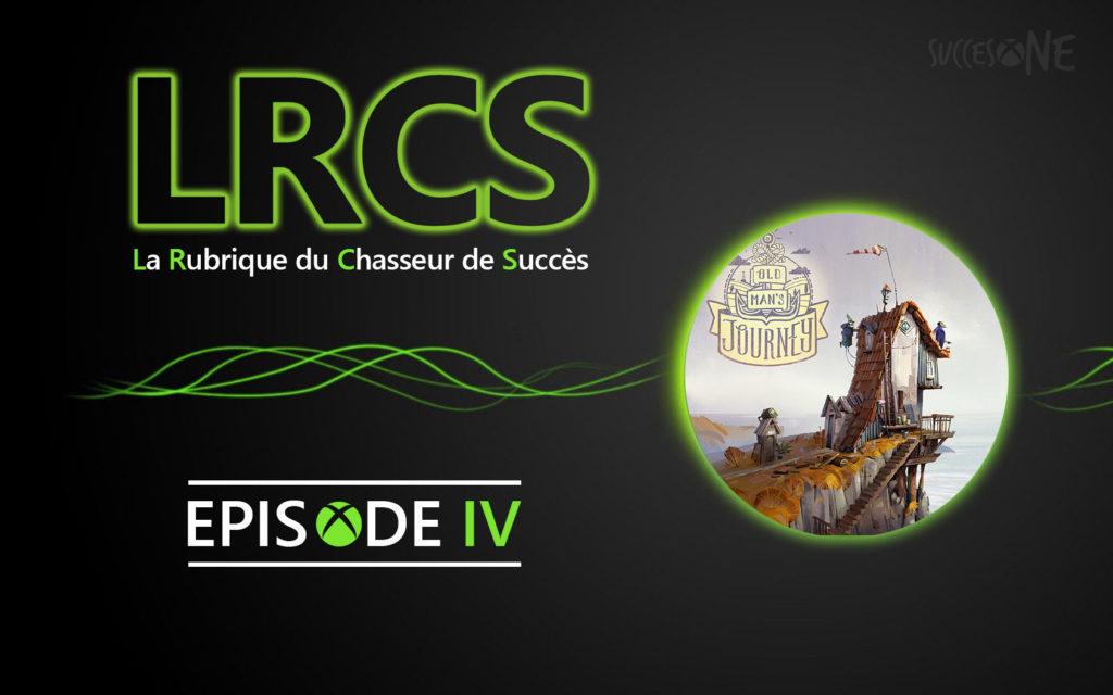 Old's Man Journey La Rubrique du chasseur SuccesOne.fr LRCS