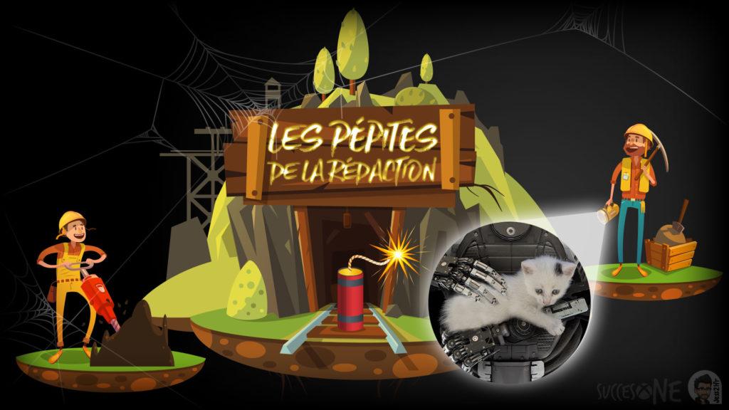 The Talos principle Les pépites de la rédaction SuccesOne.fr