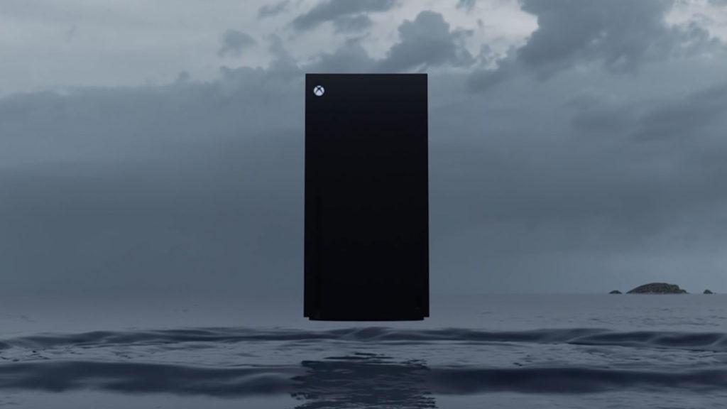Xbox Series : deux nouveaux logos brevetés