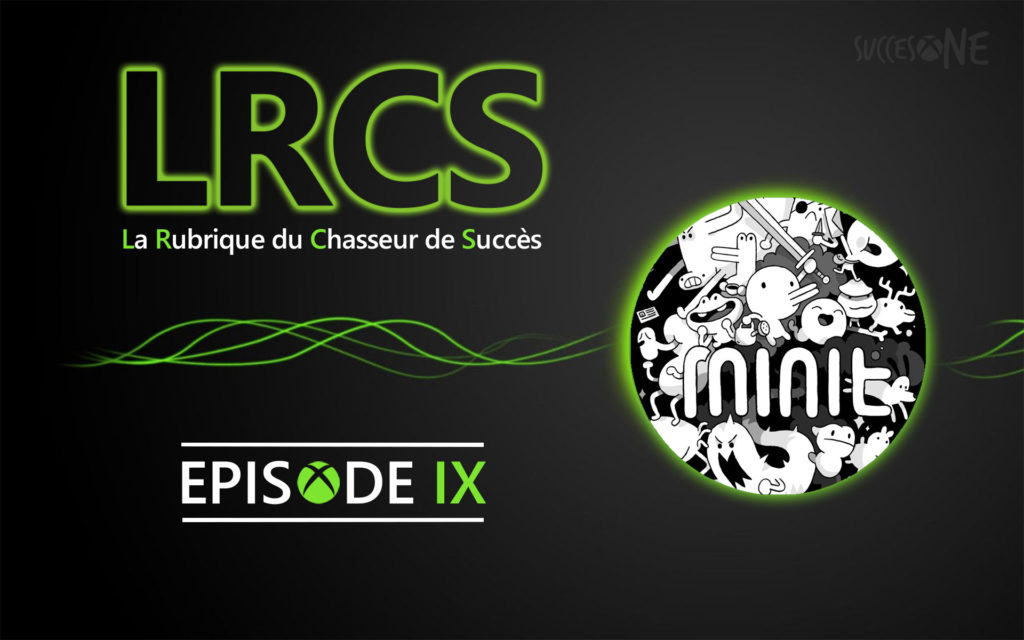 Minit La Rubrique du chasseur Succesone.fr LRCS
