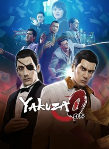 Yakuza 0 for Windows 10