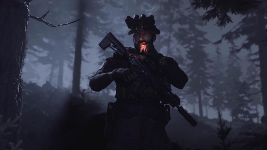 La saison 2 de Call of Duty : Modern Warfare en détails