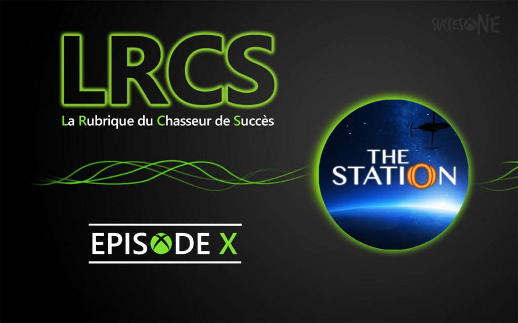 The Station La Rubrique du chasseur Succesone.fr LRCS