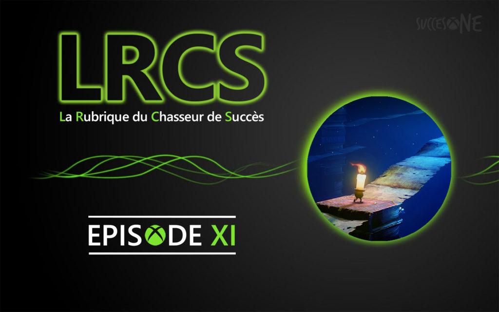 Candleman La Rubrique du chasseur Succesone.fr LRCS