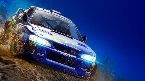 Colin McRae: FLAT OUT Pack