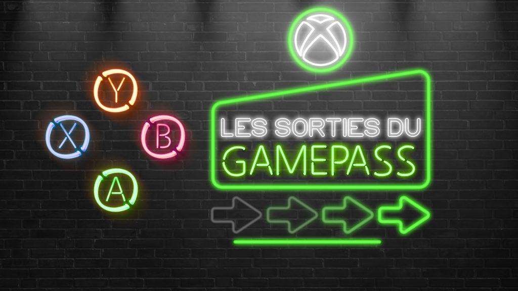 Huit jeux quittent le Xbox Game Pass à la fin du mois dont un aux succès faciles