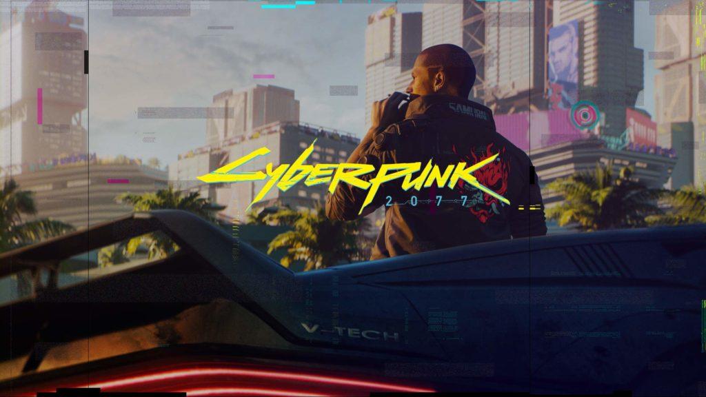 Cyberpunk 2077, découvrez Night City sur One X et Series X