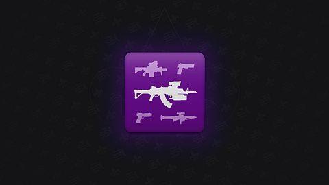 Armes fatales