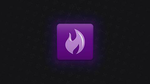 Le baptême du feu