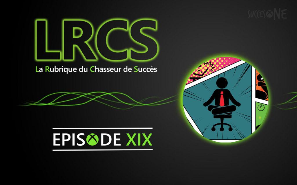 Doug Hates his Job La Rubrique du chasseur SuccesOne.fr LRCS
