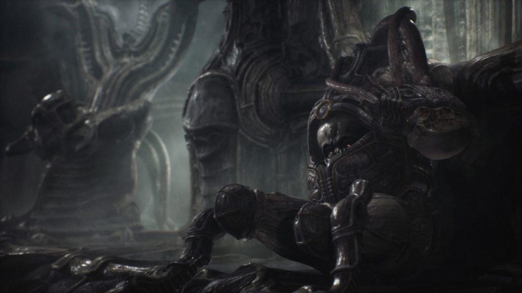 L'Inside Xbox nous présente Scorn, un futur jeu à venir dans le Xbox Game Pass