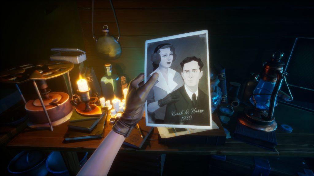 Call of the Sea, une aventure Lovecraftienne disponible à sa sortie dans le Xbox Game Pass