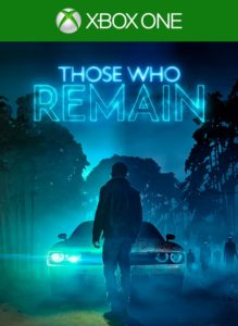 Those Who Remain