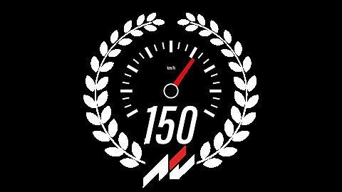 150km/h