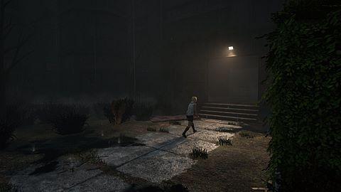 Chapitre Silent Hill