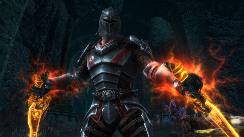Le remaster de Kingdoms of Amalur: Reckoning en fuite sur le marché Xbox One