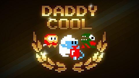 Daddy Cool, Taizo Hori