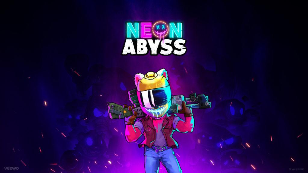 Neon Abyss intègre le Xbox Game Pass dés maintenant